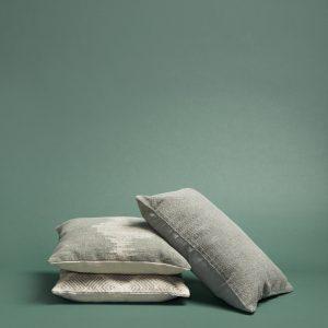 Tæpper, puder og plaider