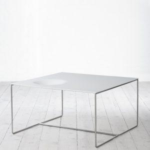 Change Table Kvadratisk med skål