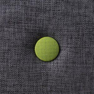 By KlipKlap 3 fold XL foldemadras blågrå / grøn