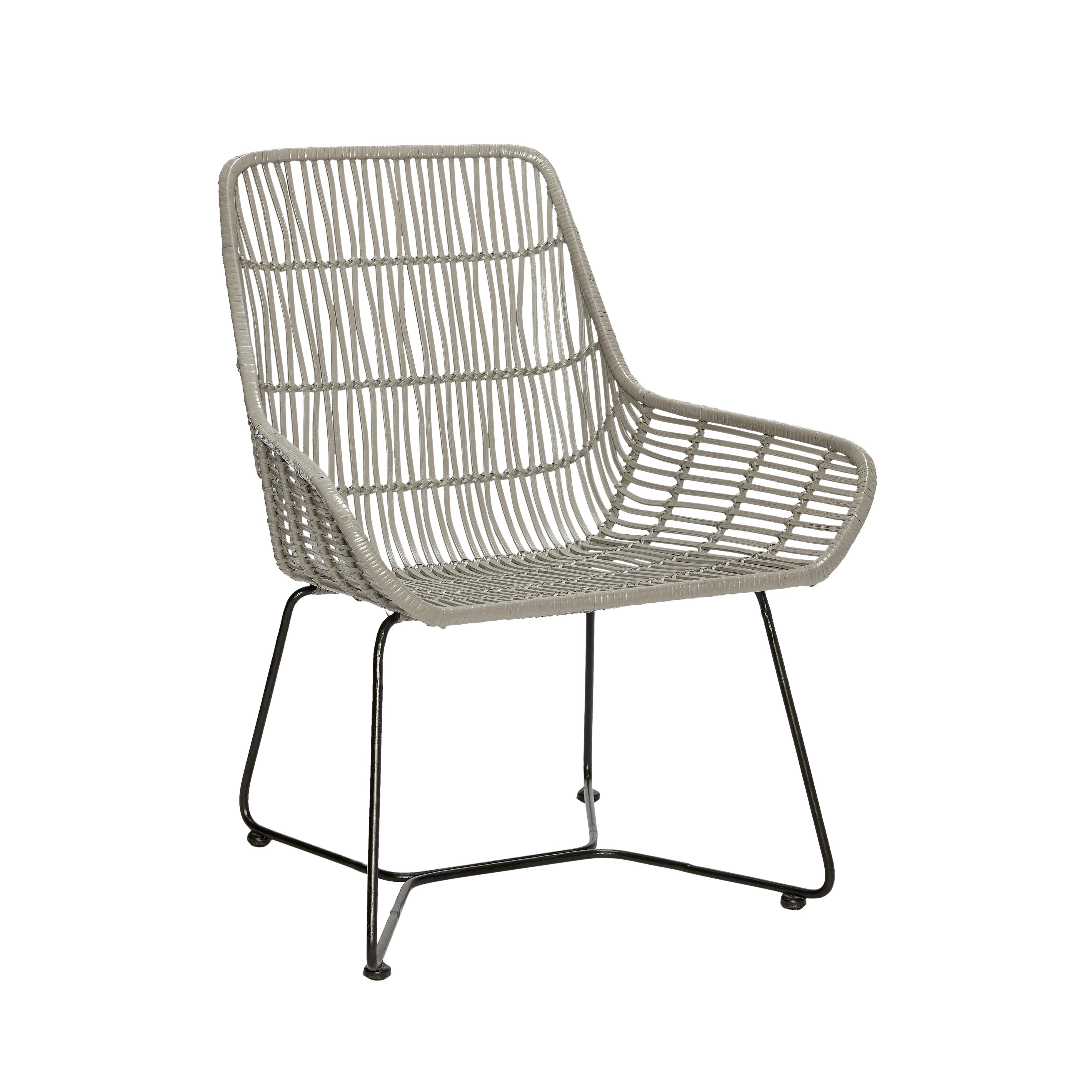 Image of   Hübsch Storm stol