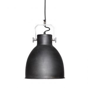 Hübsch Anton loftlampe / sort