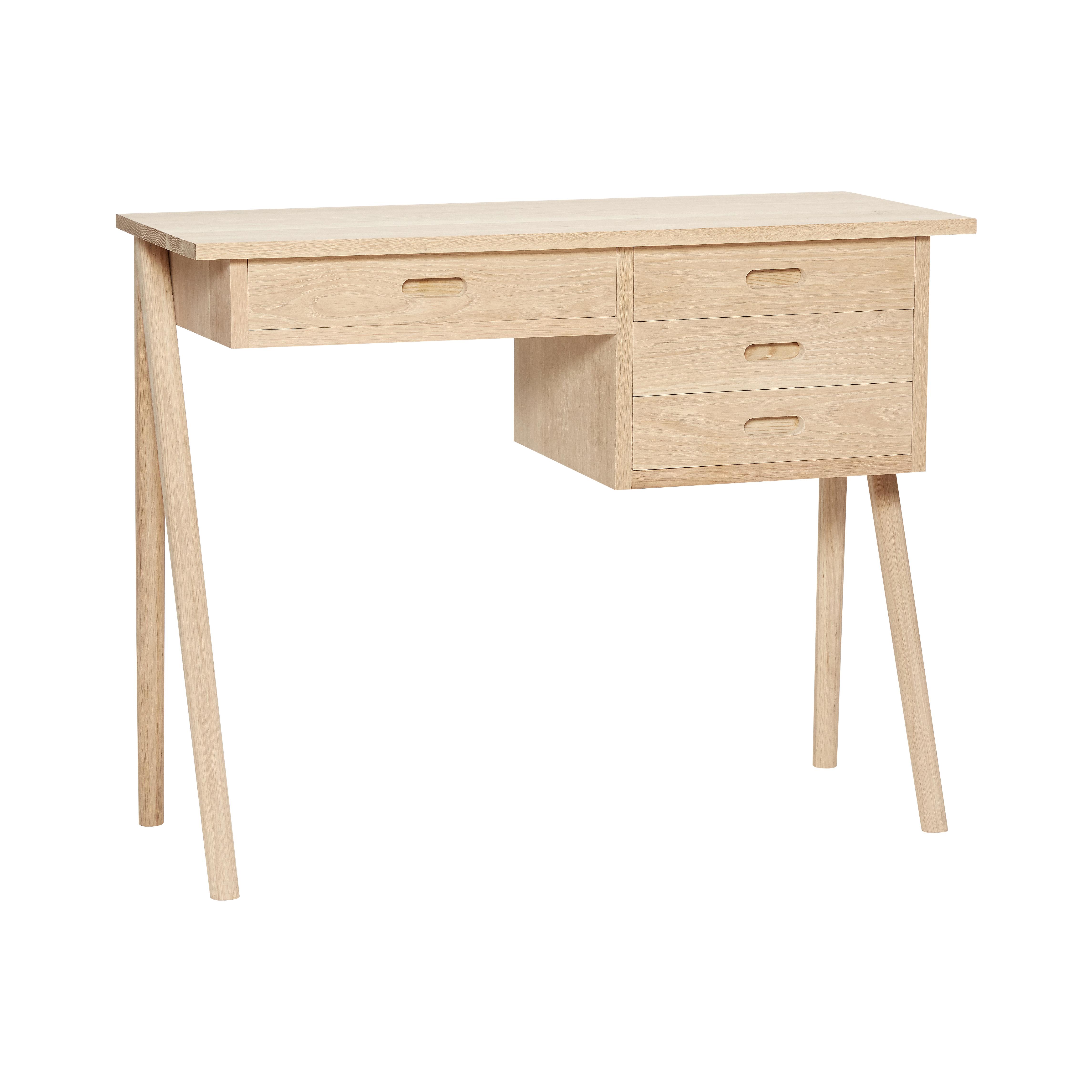 Image of   Hübsch Oscar skrivebord