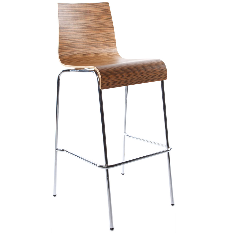 Image of   Cube barstol / høj