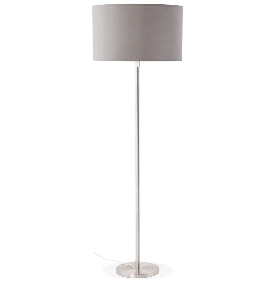 Winona gulvlampe / grå