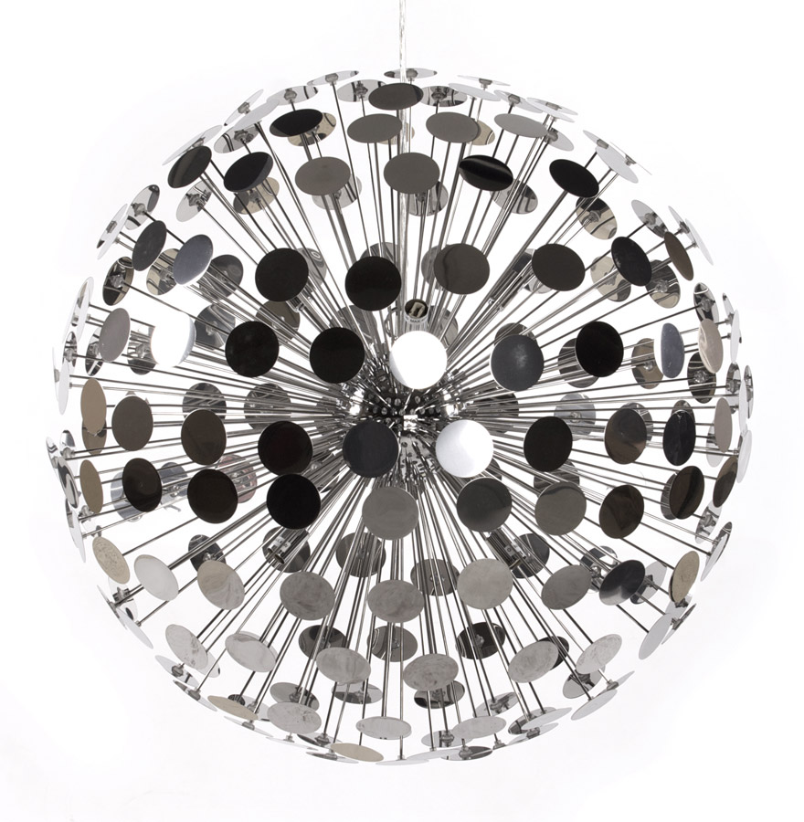 Image of   Disco pendel / metal