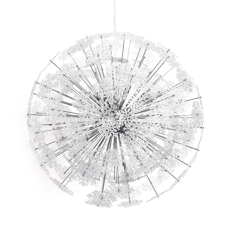 Image of   Snowflake pendel