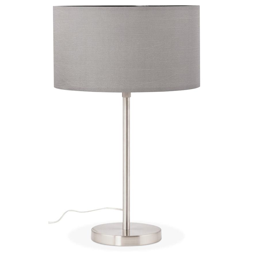 Tigua bordlampe / grå