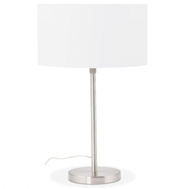 Tigua bordlampe / hvid