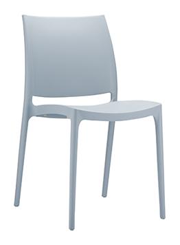 Maya stol - Grå