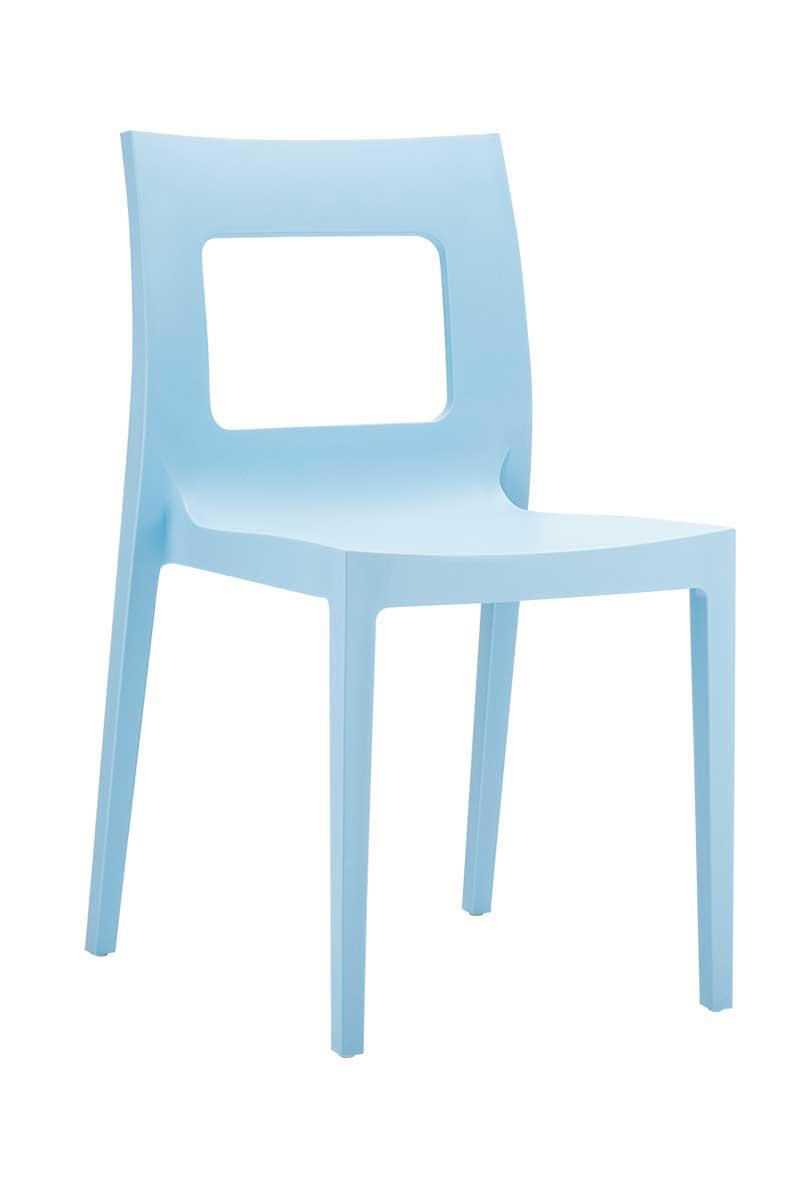 Lucca stol - Blå