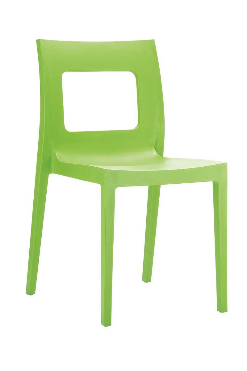 Lucca stol - Grøn