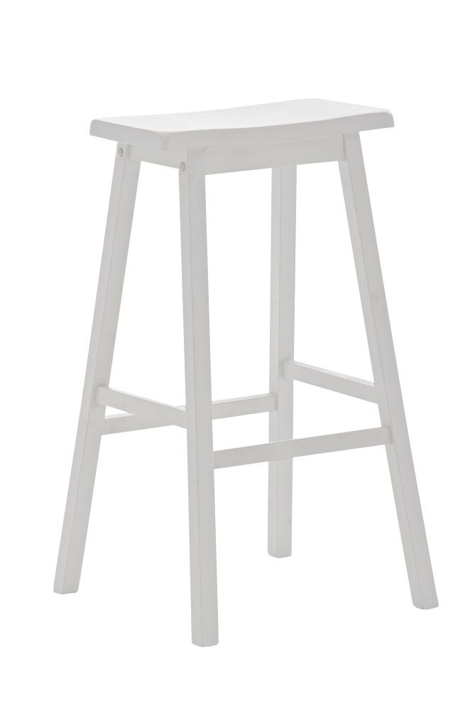 Liberty barstol - Hvid