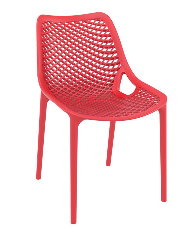 Air stol - Rød