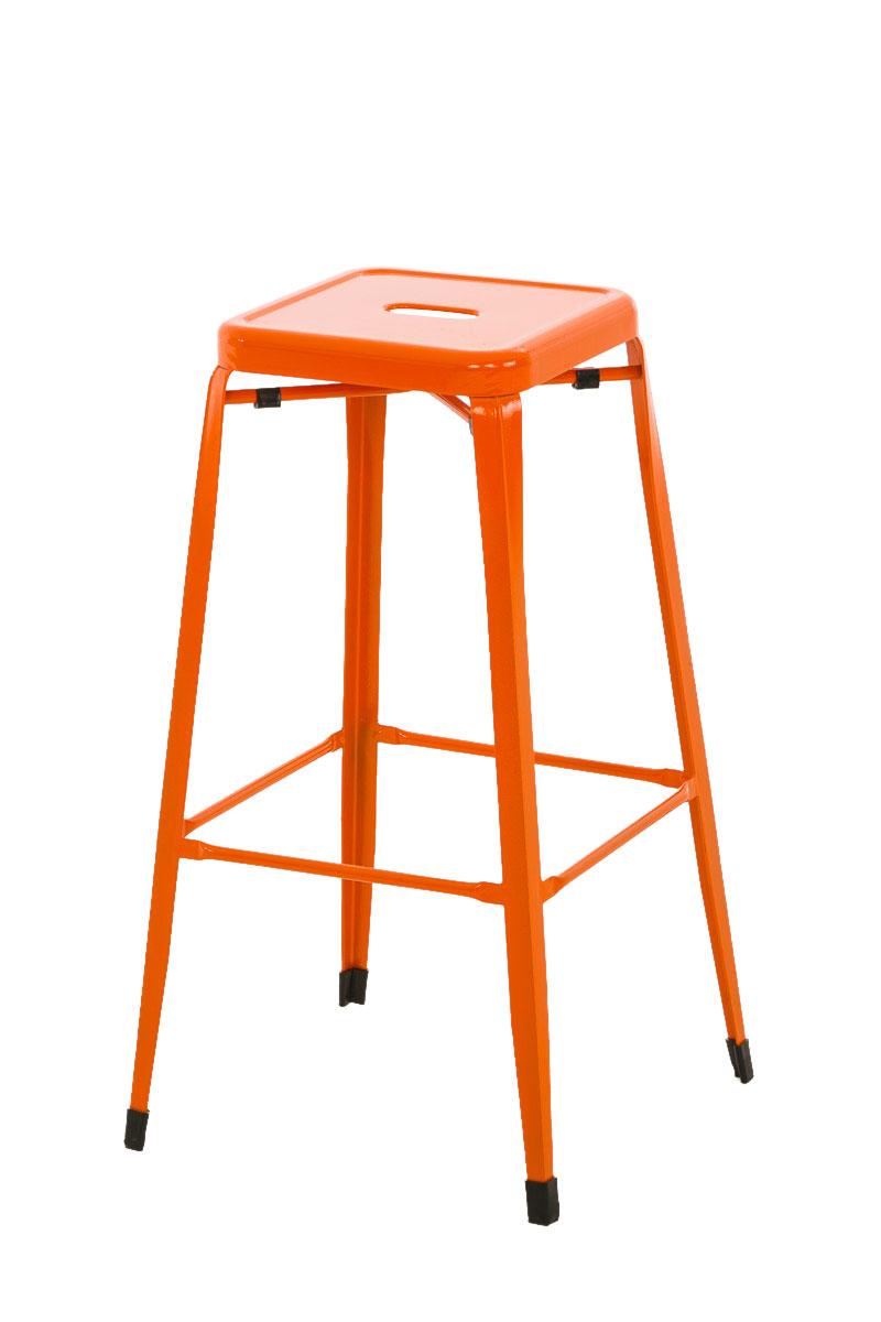 Sheen barstol - Orange