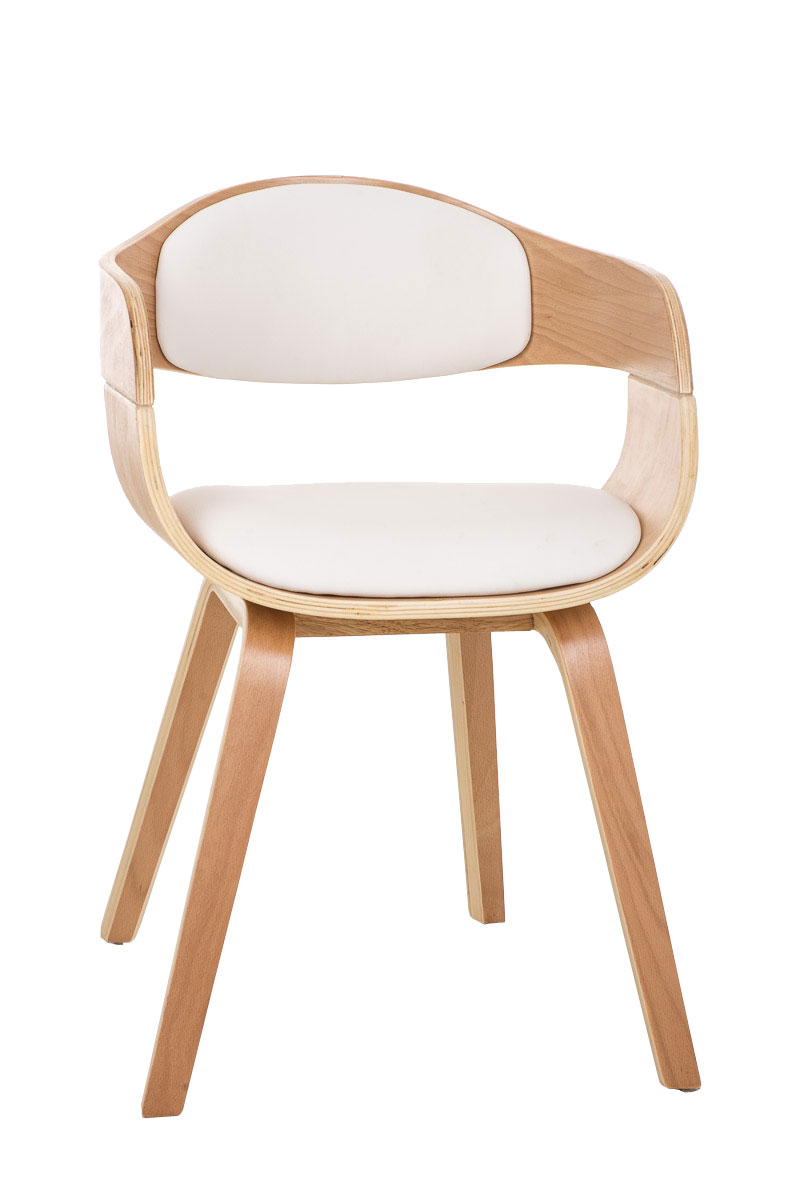Kingston Chair - Hvid