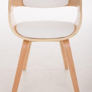 Kingston Chair - Hvid