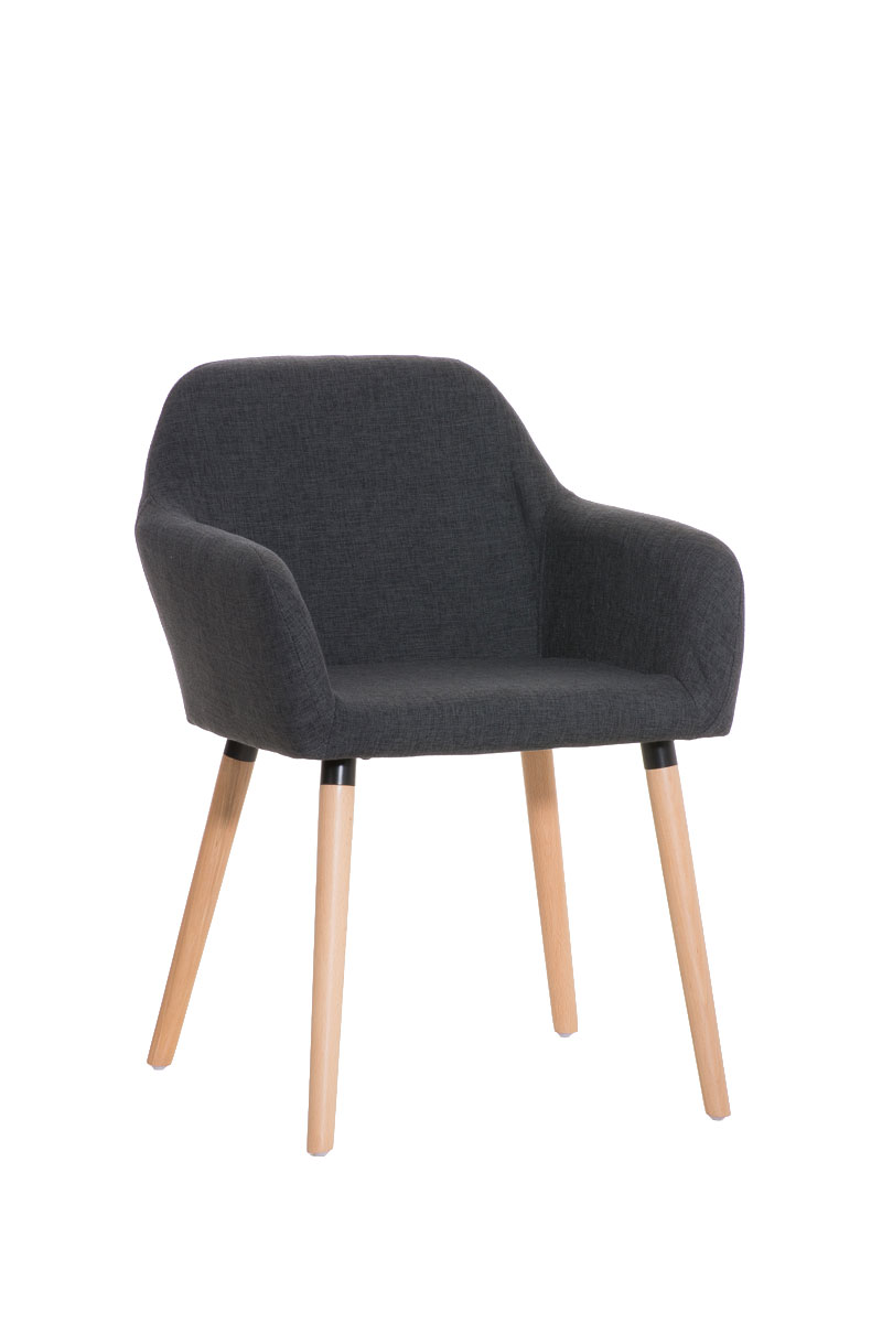 Image of   Achat Deluxe Chair - Grå