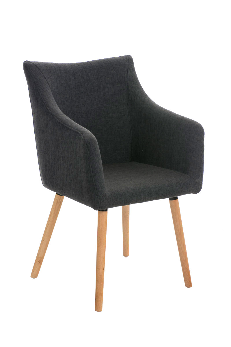 McCoy Chair - Grå