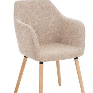 Picard Chair - Creme