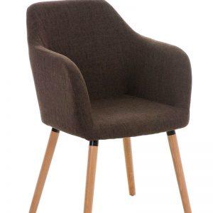 Picard Chair - Brun