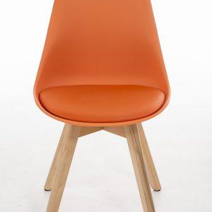Ben skalstol - Orange