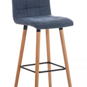 Lincoln barstol - Blå