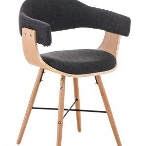 Barry I Chair - Grå