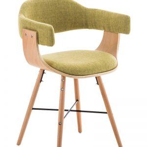 Barry I Chair - Grøn