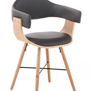 Barry II Chair - Grå