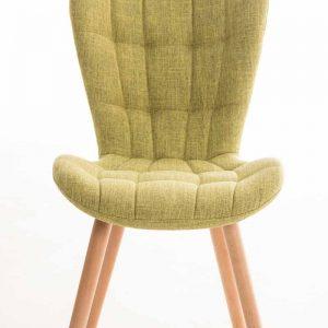 Elda stol - Grøn