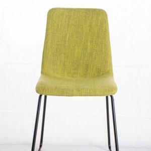 Franz spisebordsstol - Grøn