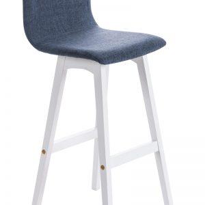 Tor Barstol - Blå
