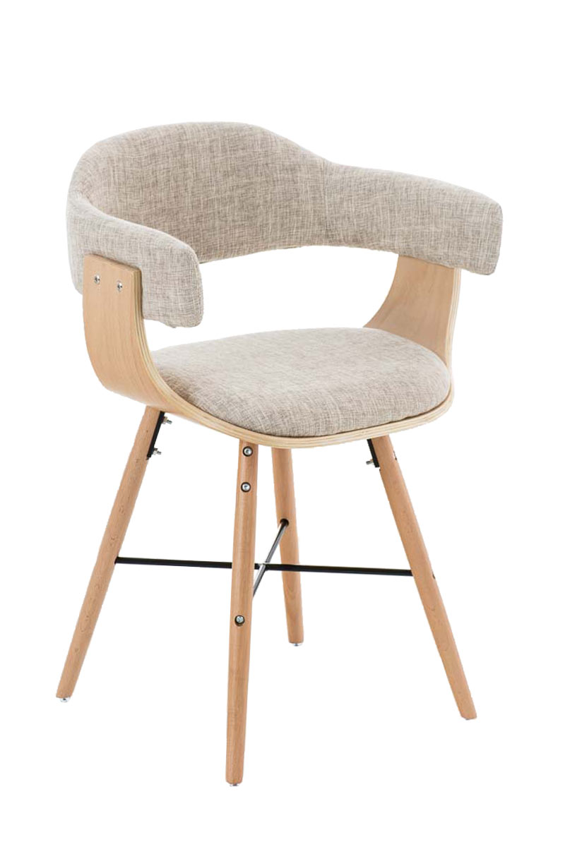 Image of   Barry I Chair - Creme