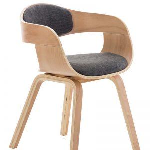 Kingston Chair - Grå