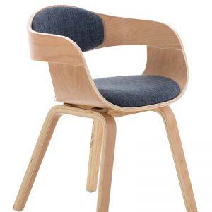 Kingston Chair - Blå