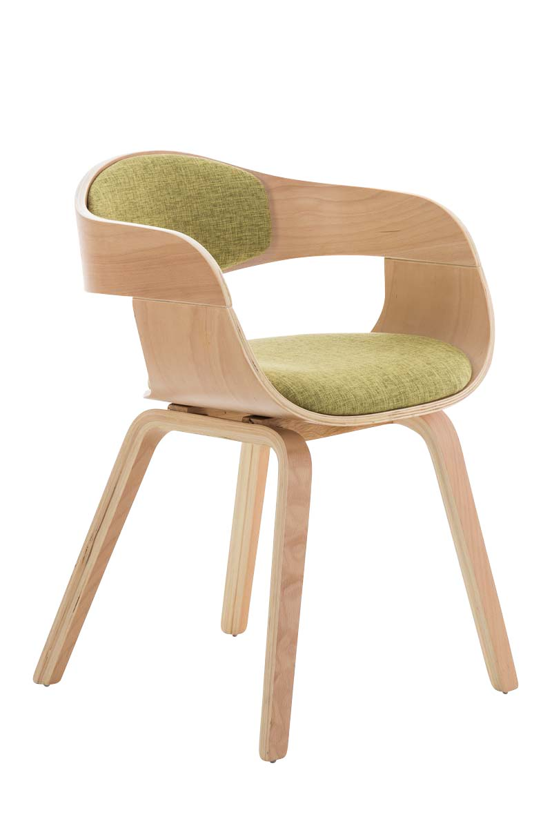 Kingston Chair - Grøn