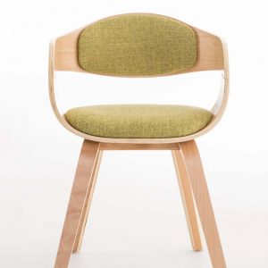 Kingston Chair - Grøn