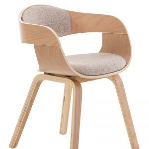 Kingston Chair - Creme