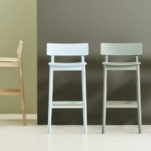 Barstolsguide: Sådan vælger du den rigtige barstol