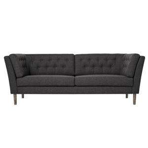 Pause Sofa - mørkegrå