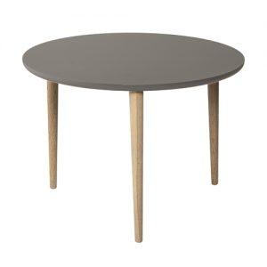 Neo sofabord – brun