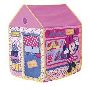 Minnie Mouse Boutique som legetelt