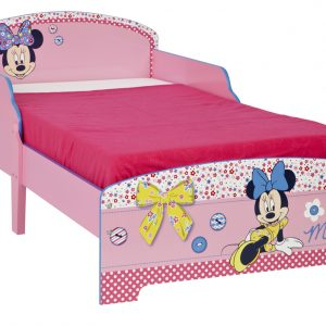 Minnie Mouse juniorseng m/madras