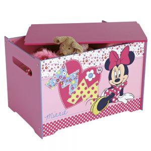 Minnie Mouse Legetøjskiste