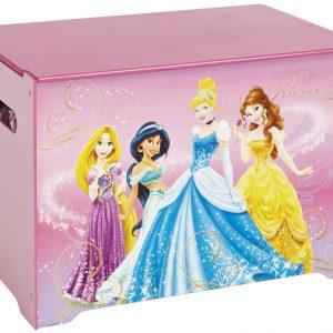 Disney Prinsesse Legetøjskiste