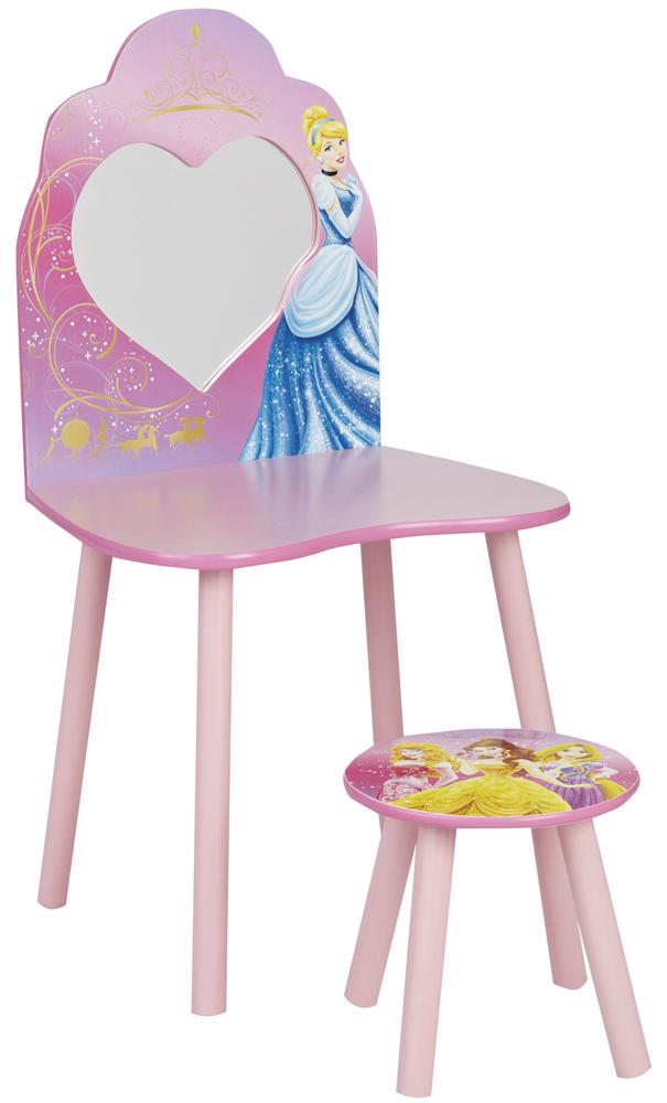 Disney Prinsesse Sminkebord