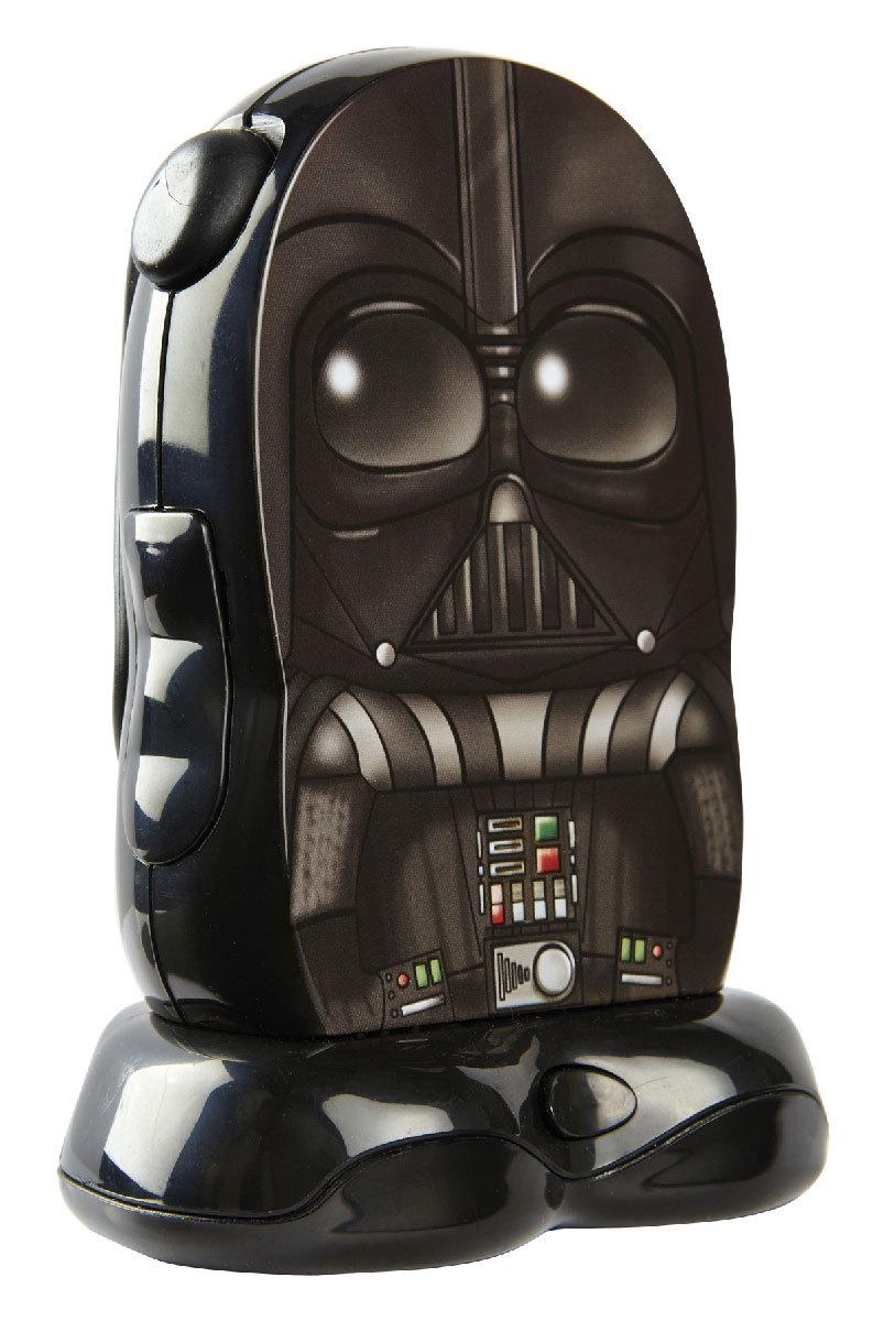 Image of   Darth Vader 3 i 1 lygte