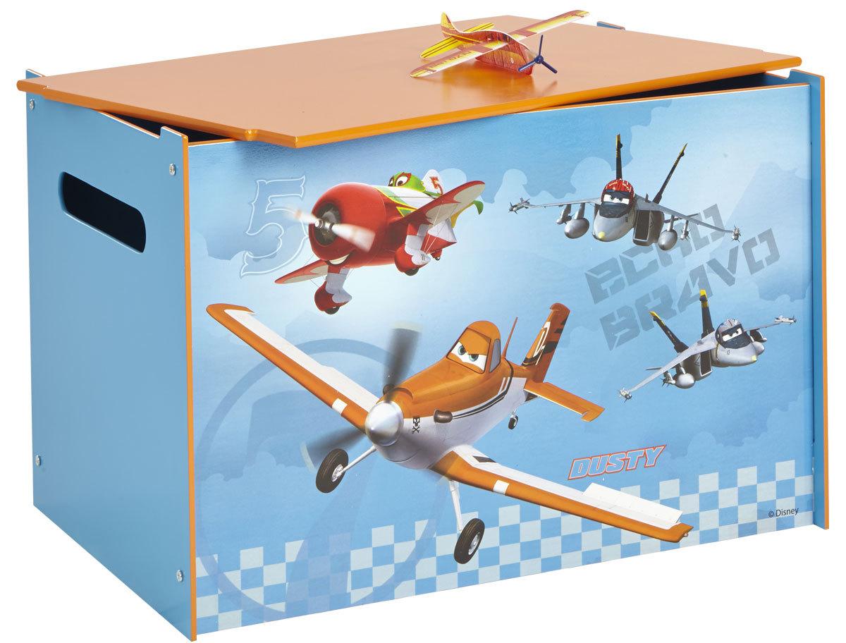 Disney Planes Legetøjskiste