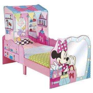 Minnie Mouse Juniorseng u/madras