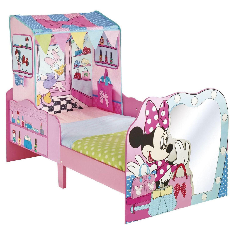 Image of   Minnie Mouse Juniorseng u/madras